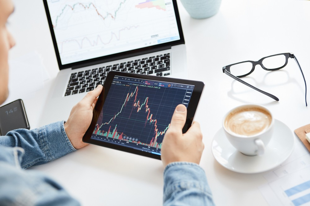 3 Charts to Watch for the Next Stock Market Move