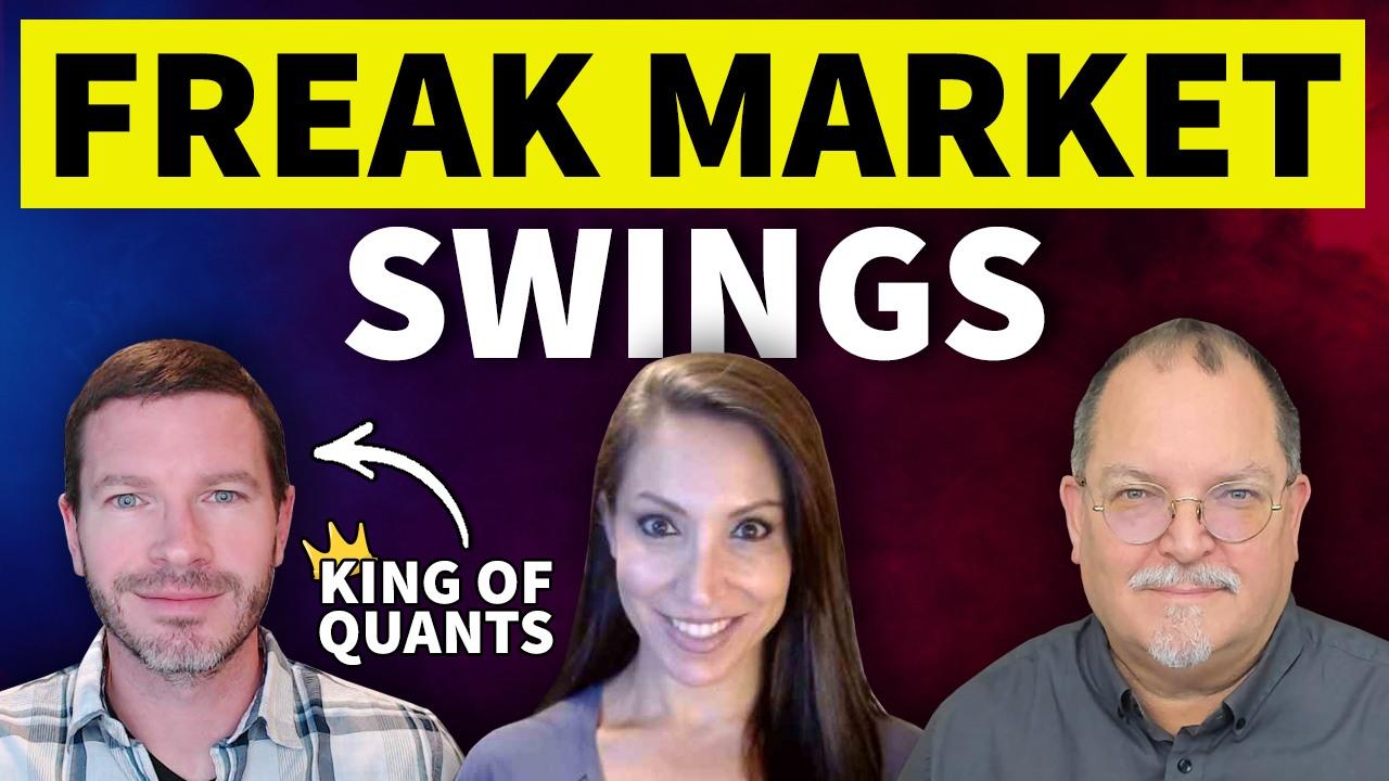 How to Survive the Quant Superquake