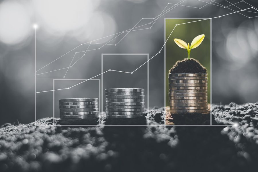 2 Growth ETFs + 1,188% on ONE Stock