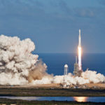 New Space Race — 2021's Biggest Mega Trend is Space Exploration