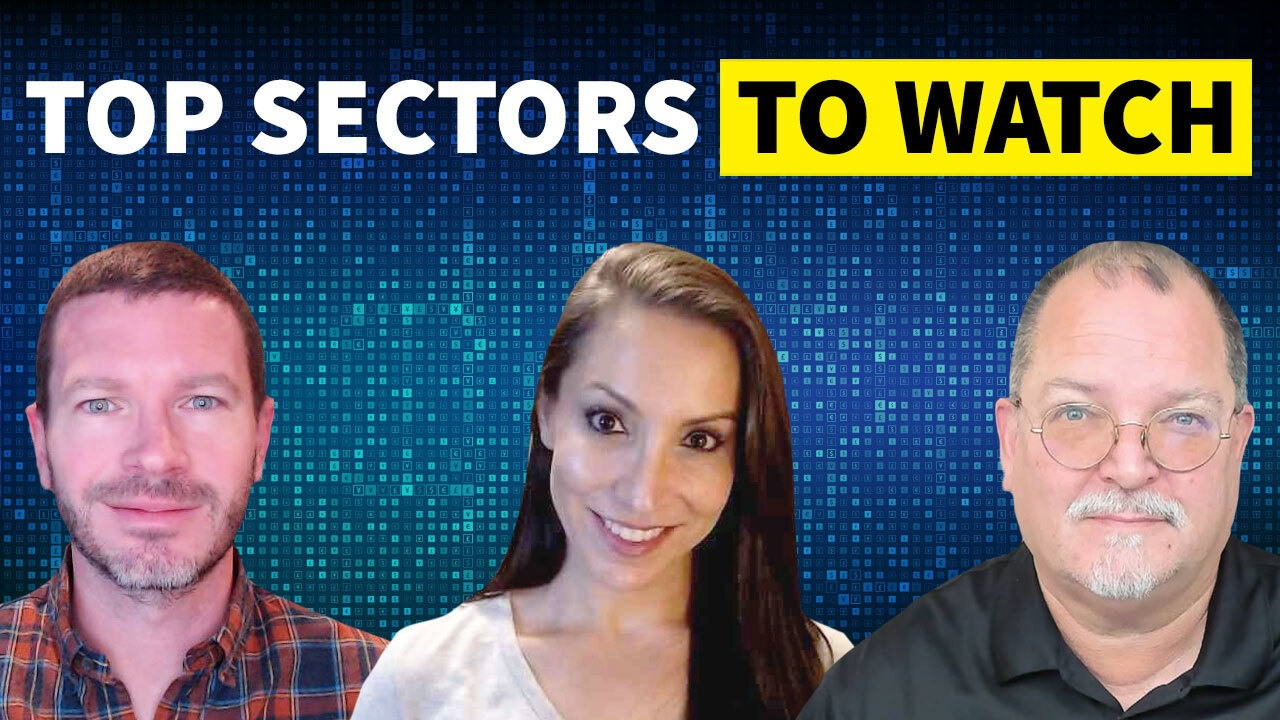 The 2020 Sh*tshow Is Ending … Top Market Sectors to Watch