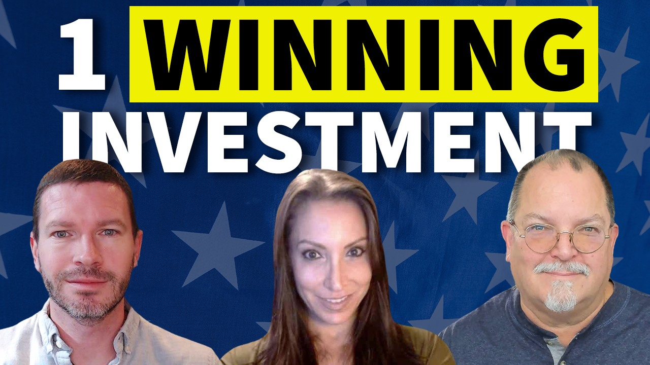 3 Election Scenarios, 1 Winning Investment Opportunity