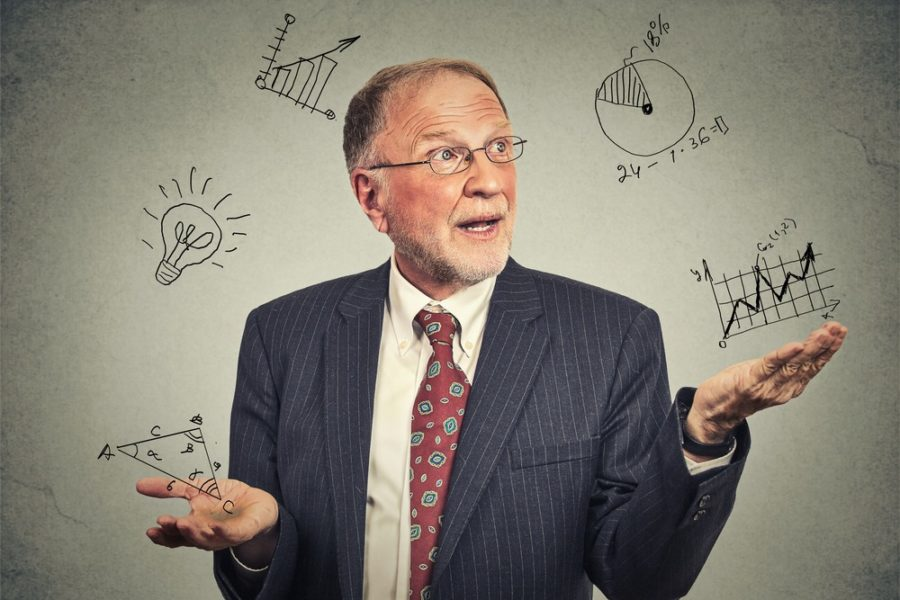 Finance Professors Are Wrong About Investing
