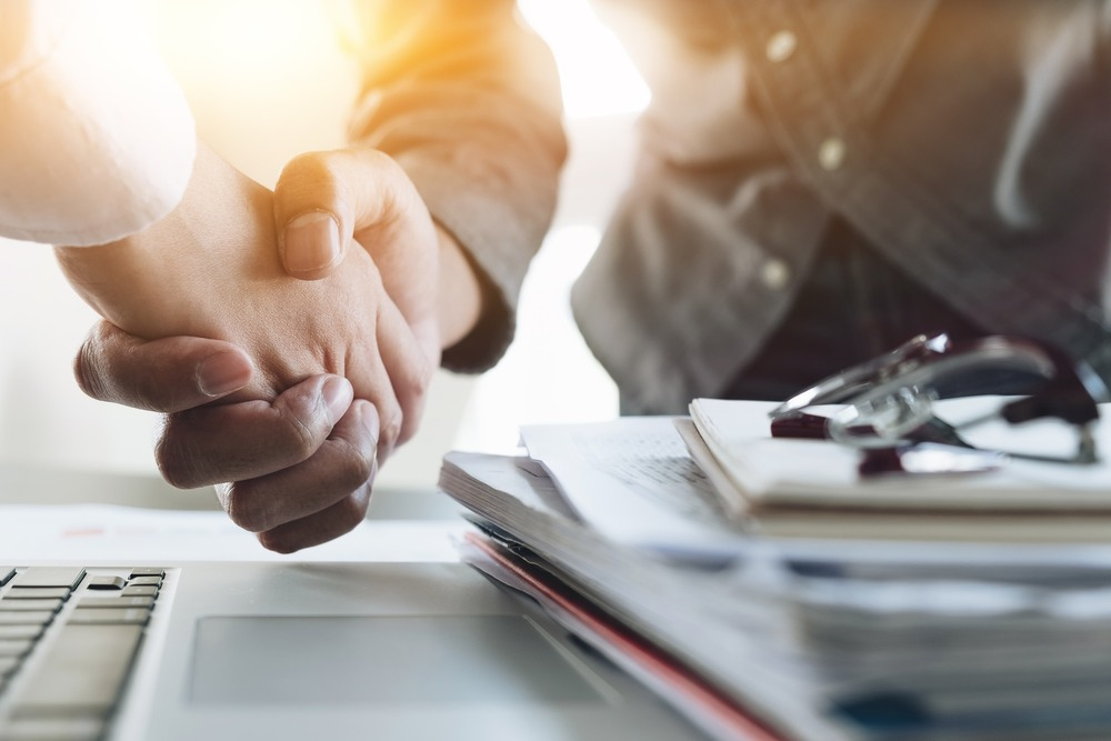 2021 Will be the Year of Mergers and Acquisitions