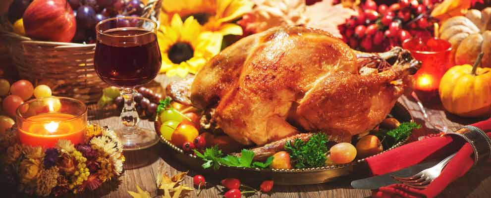 Why Your Thanksgiving Dinner Costs Less This Year