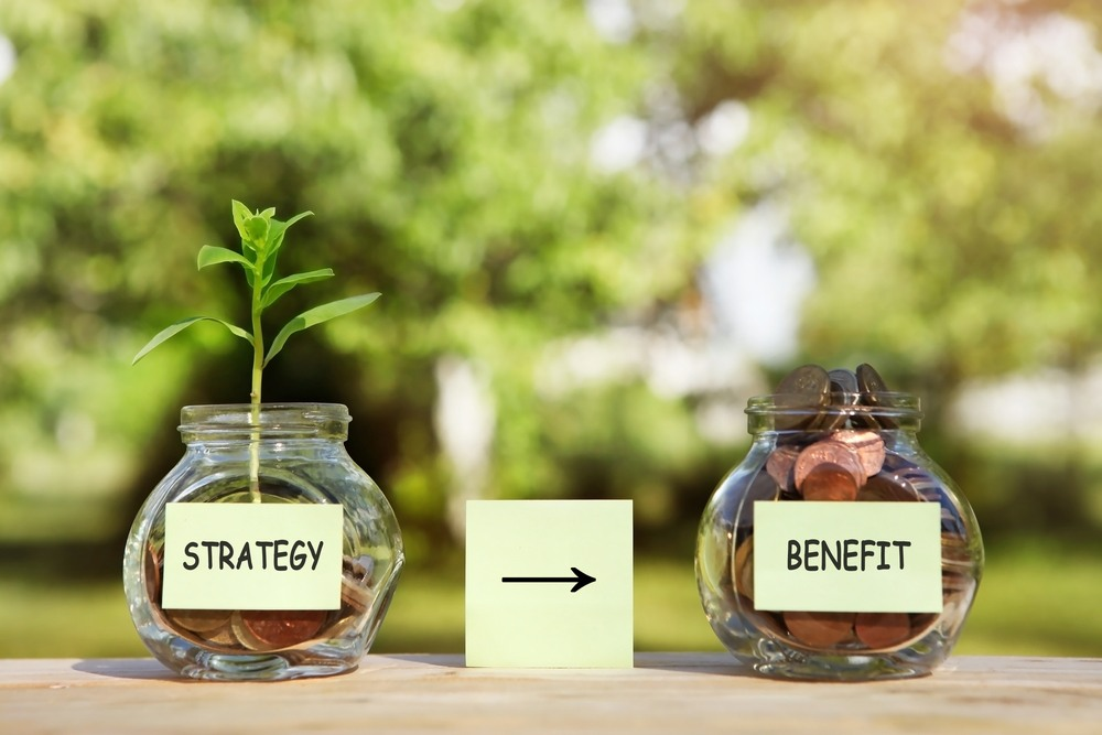 Your No. 1 Investing Strategy for 2021