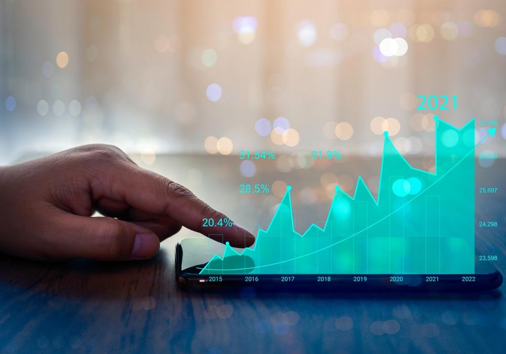 4 Stocks to Pump Up Your 2021 Portfolio
