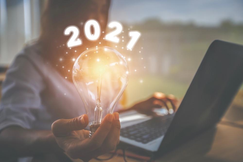 Trade Alert for 2021 New Energy Boom! 1 Energy ETF to Buy in 2021