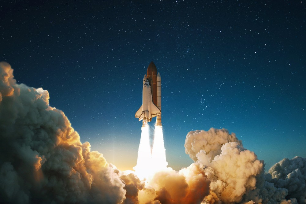 4 Stocks for Space: Look UP for 2021 Gains