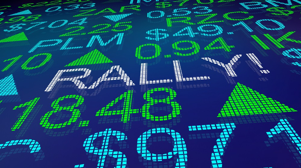 3 Strong Stock Rallies to Trade in December