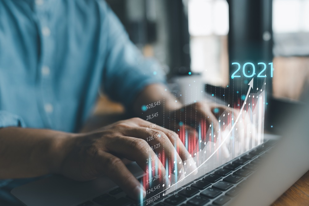 How to Make More Money in 2021