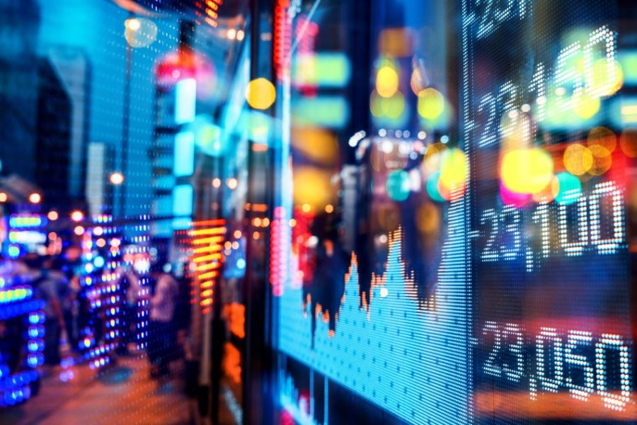2021's Big Stock Winners Will Be From Converging Trends & Stimulus