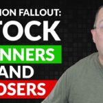 Election Fallout: Stock Winners and Losers