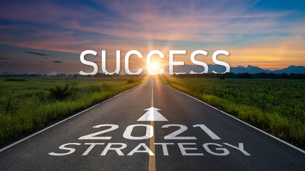 4 Powerhouse Stock Portfolio Moves for 2021