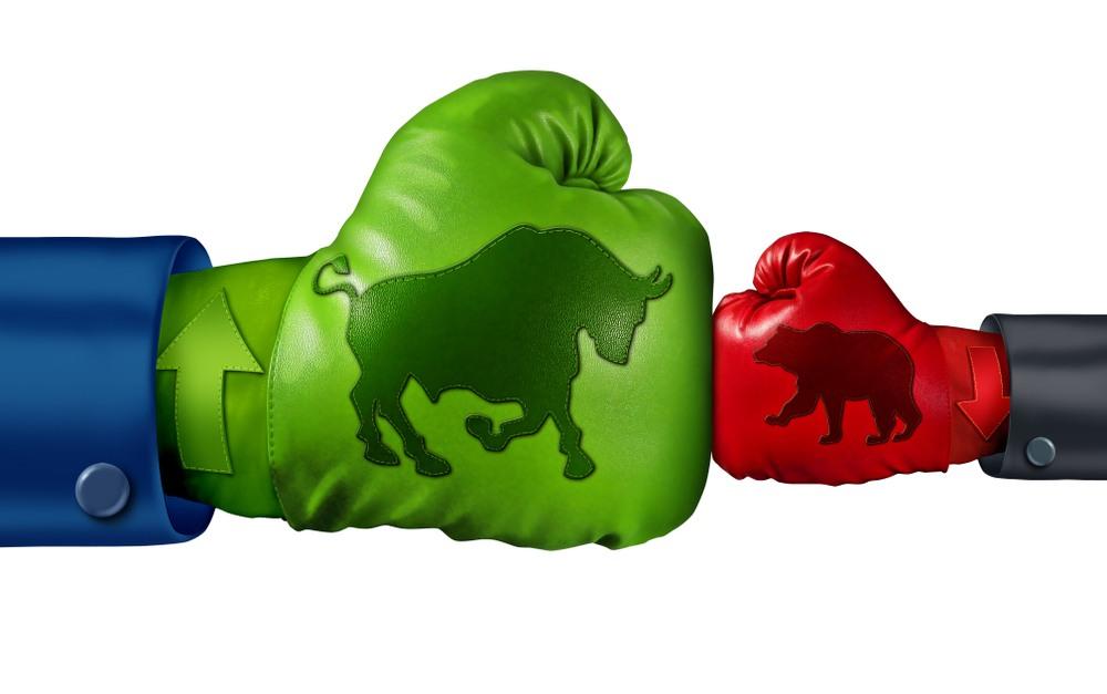 America 1.0 Crash — Stay #BOP on Bitcoin & These Stocks!