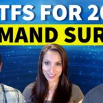 2 ETFs to Profit as Demand Explodes in 2021