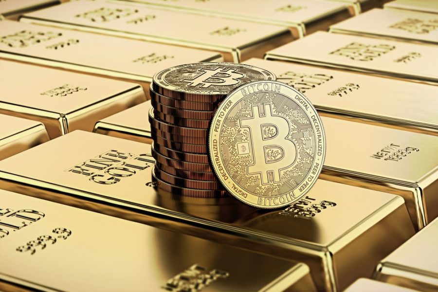 As The Dollar Weakens, Which Should You Buy: Bitcoin or Gold?