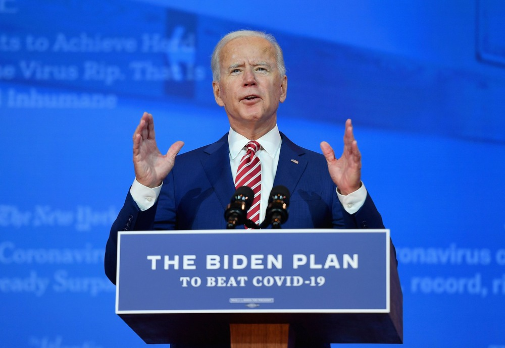 Here's What Biden's Win Means for the Stock Market