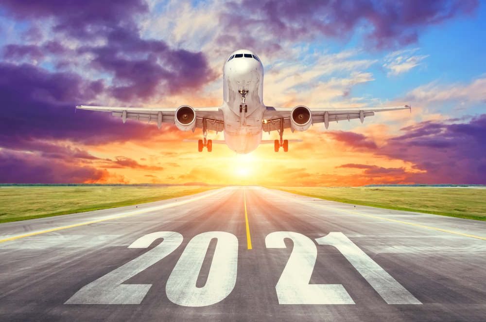 This Airline ETF Is 2021's Next Big Mover