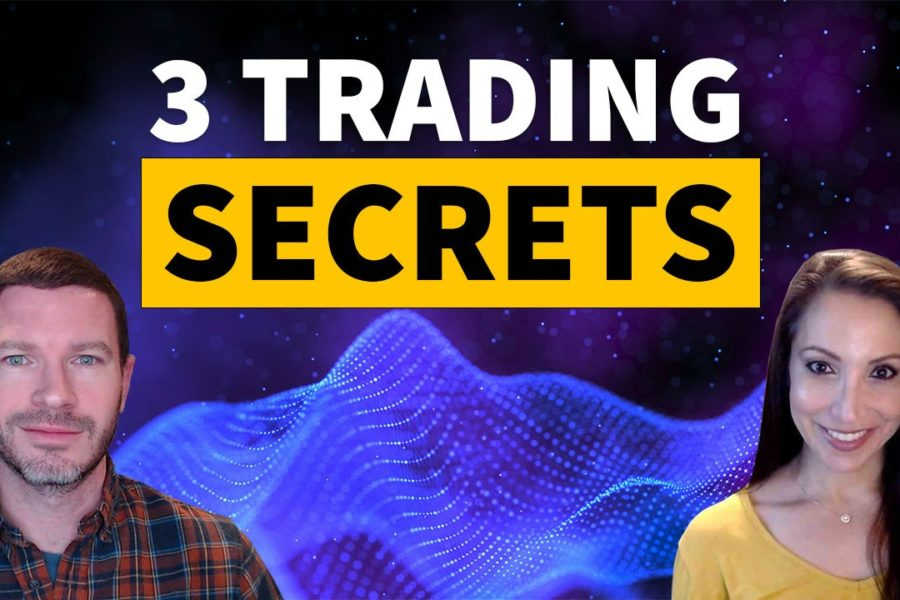 Top 3 Secrets to Options-Trading Success