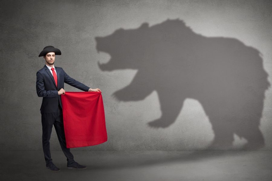 3 Bear Market Strategies and Their Downfalls, How to Prevent Loss