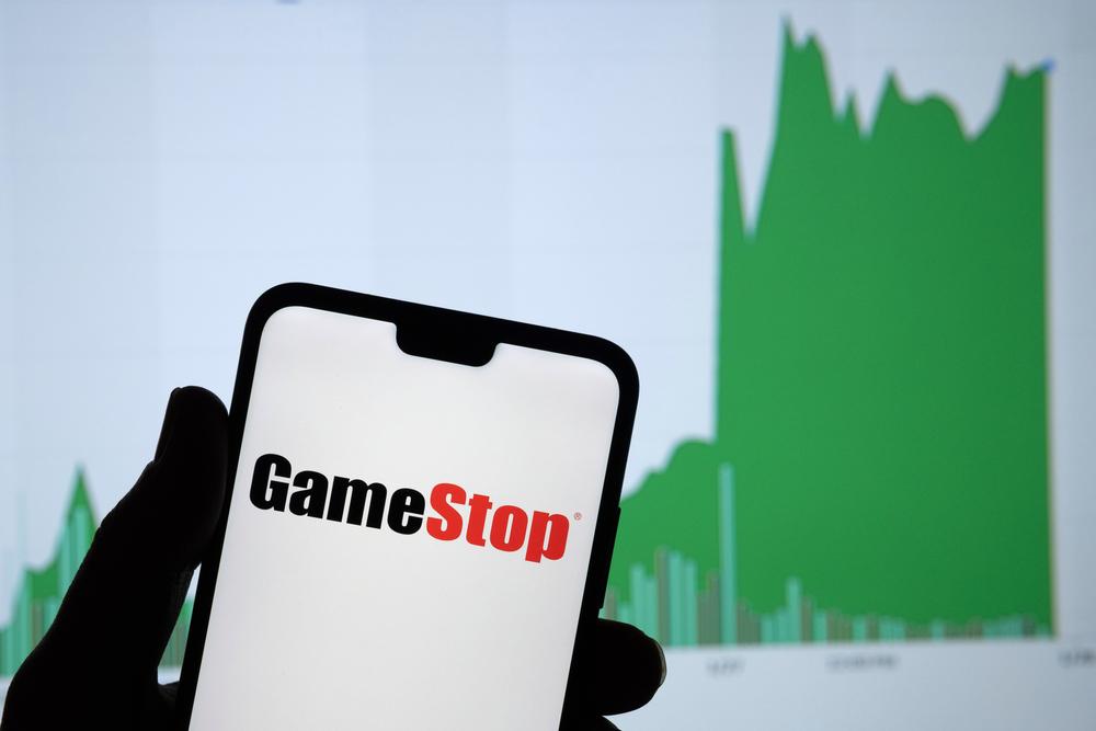 3 Lessons From GameStop's Investor Euphoria