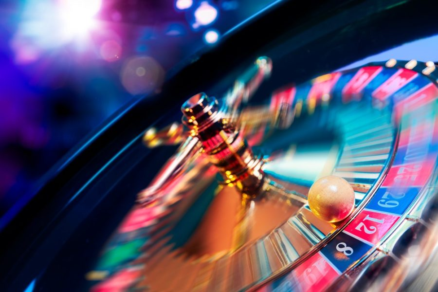 Don't Stay in this Stock Market Casino Too Long
