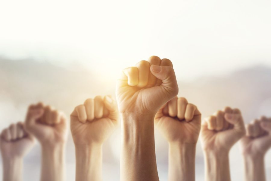 Are You a Strong Hands Investor? Growth, Innovation, Next Big Tech!