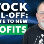 3 Things NOT to Do as Stocks Sell Off During This Market Rotation