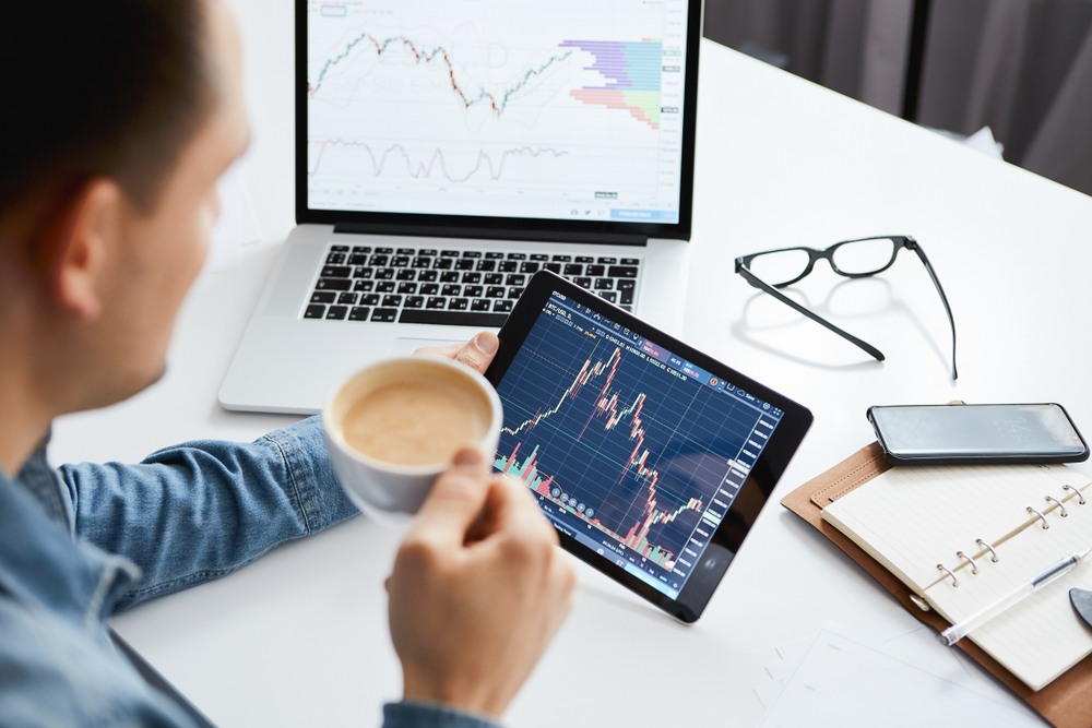 3 Tips to Stay Ahead of the Stock Market
