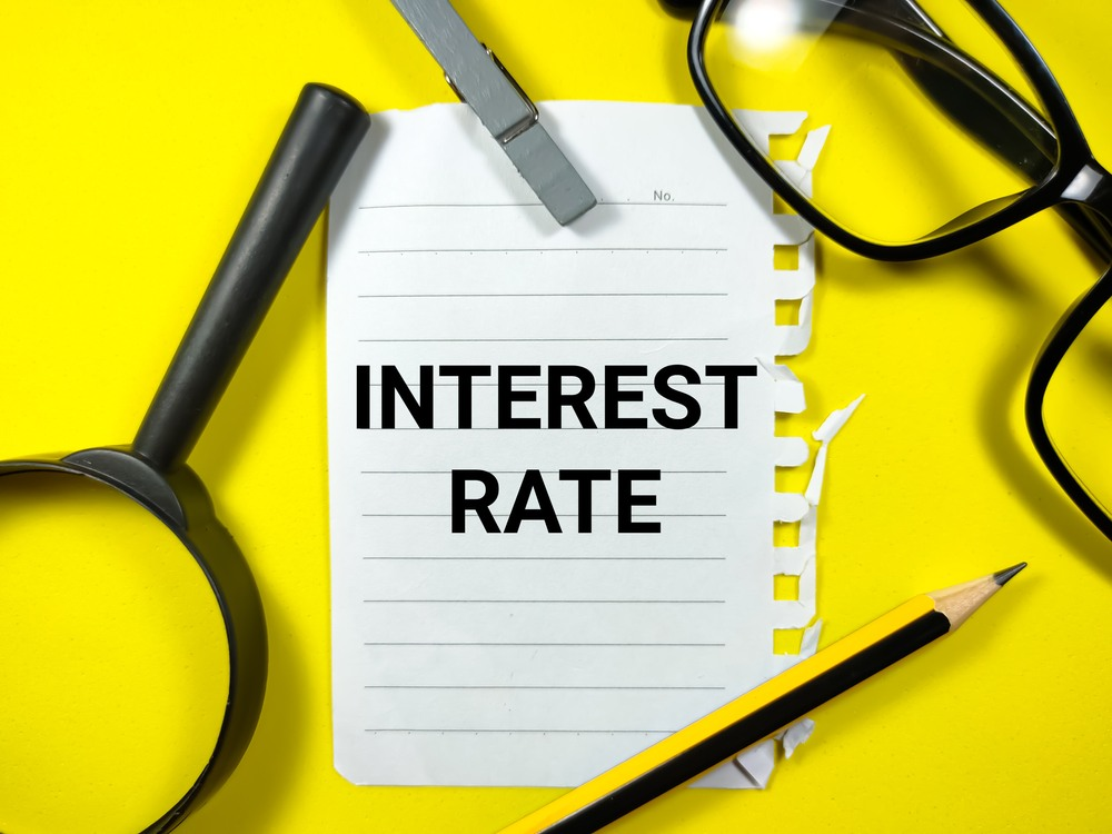 They Tell You to Worry About Interest Rates… Don't Listen