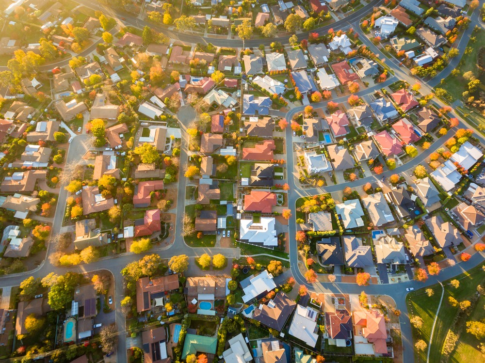 3 Catalysts Are Powering The Housing Sector Higher