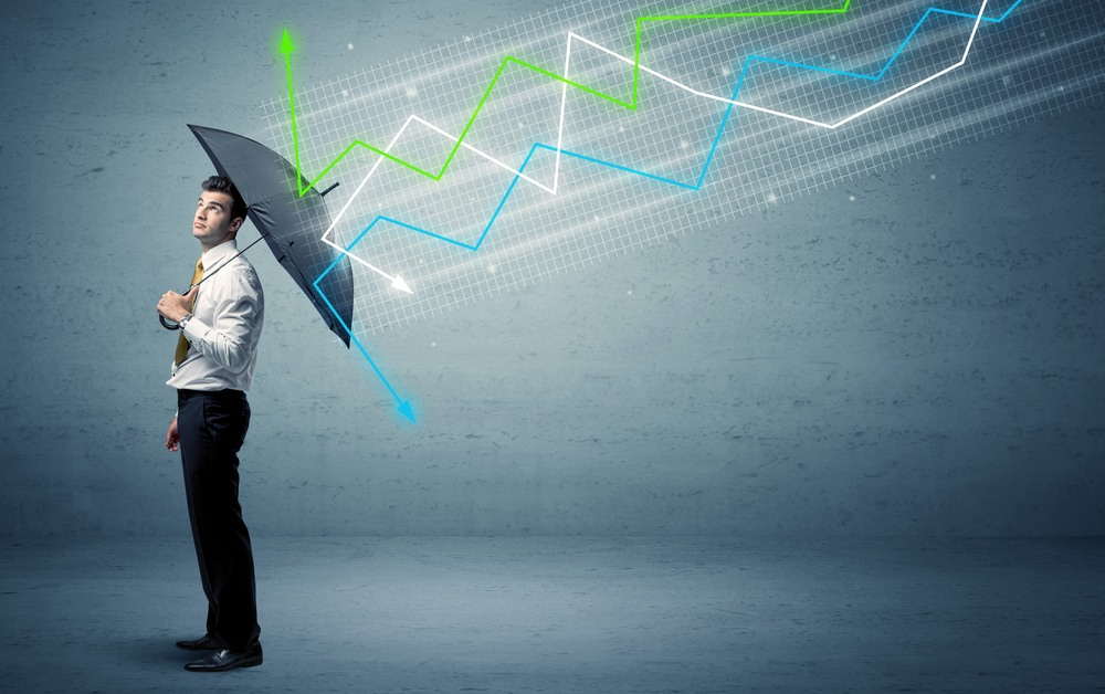 Stock Market Insurance Is Available for a Limited Time