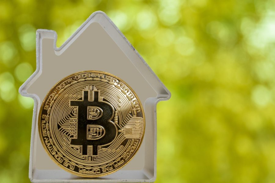 A TOP Growth Market! Crypto Will Change Housing