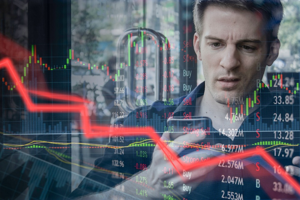 Sentiment Shows Nervous Investors Could Push Stocks Higher