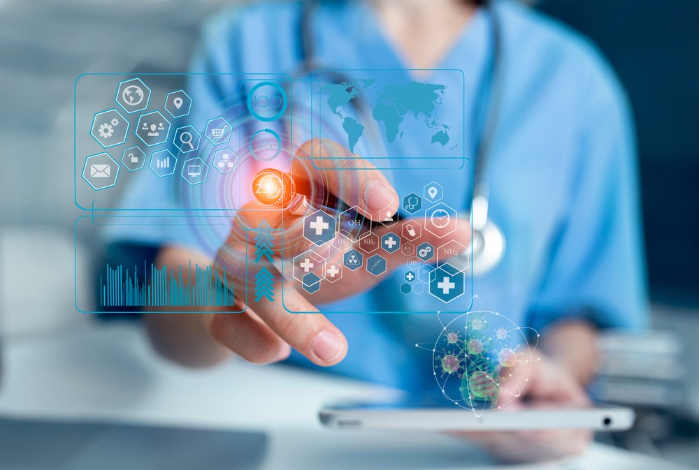 "Buy Into Precision Medicine's ""Digital New Deal"" Boost"