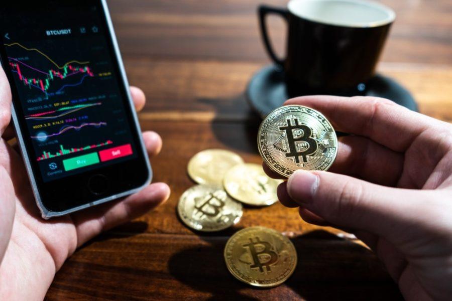 Follow This Indicator to Bitcoin Profits