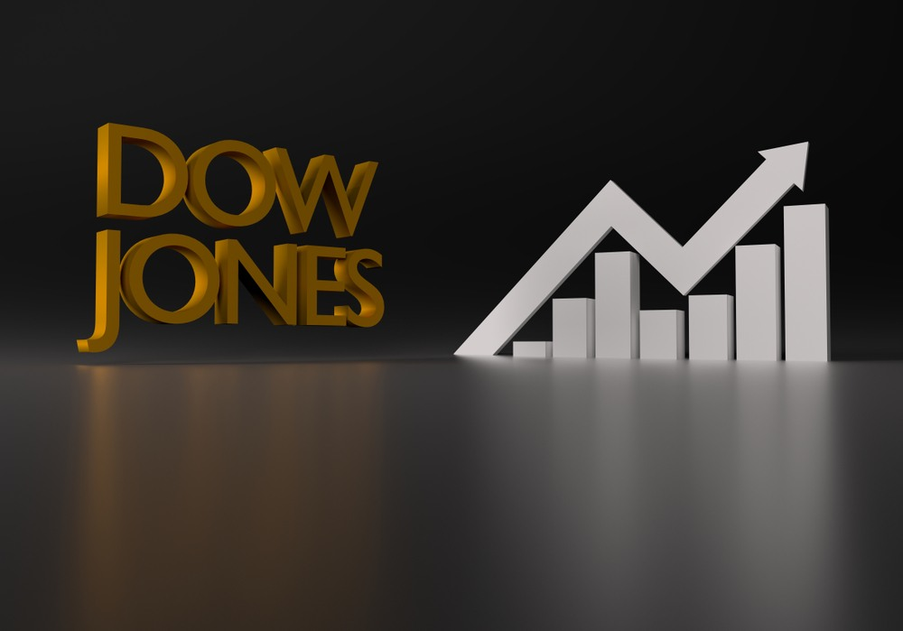 Dow 65K to Go! 1 Move to Make Now Before it Hits 100,000