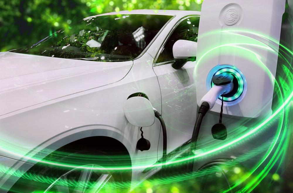 1 ETF for Battery, EV, New Energy Revolution