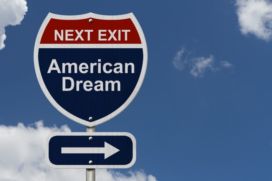 Start Powering Your American Dream With a Winning Stock Strategy
