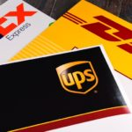 Will FedEx and UPS Become the Next Blockbuster?