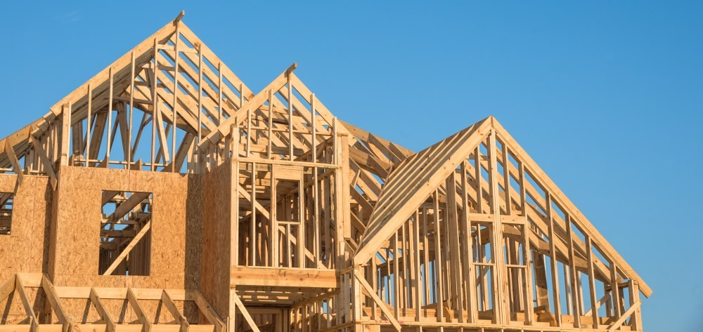 Lumber's Surge Says Home Prices Could Increase As Well