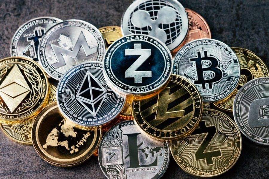 BIG Crypto Opportunity (Hint: Not Bitcoin or Ethereum)