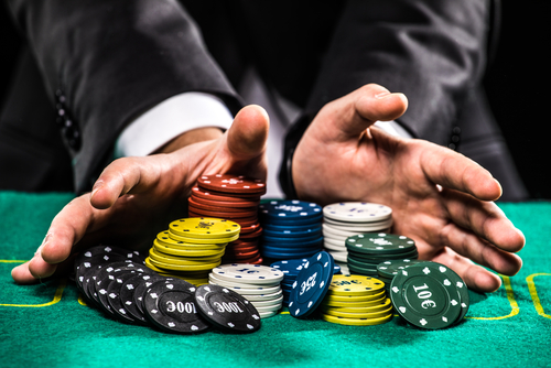 Three Bets Totaling $2 Million