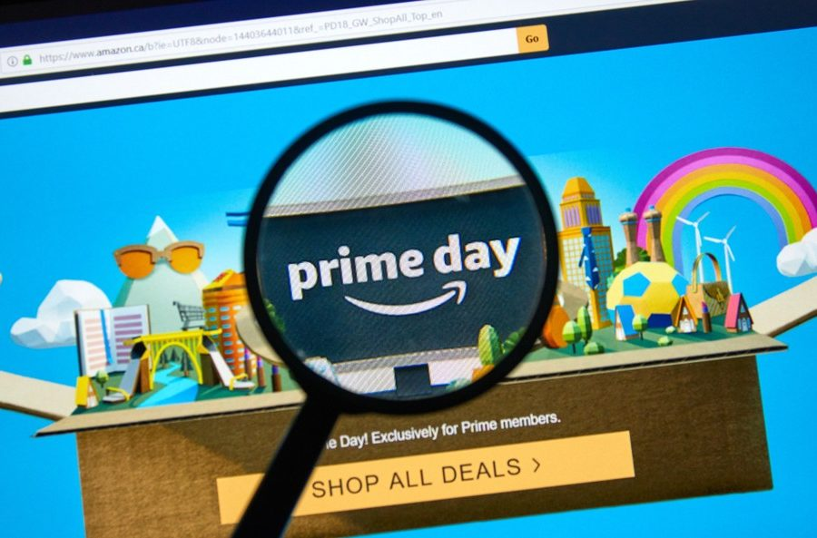 Stocks on Sale Are Better Than Prime Day or Cyber Monday