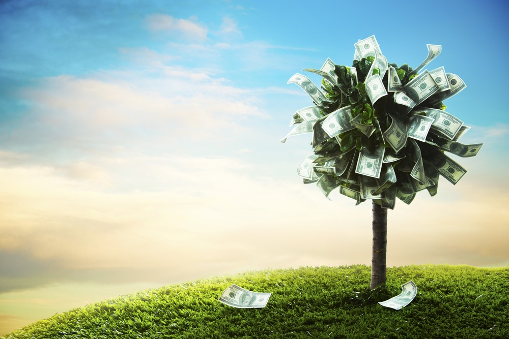 Robinhood, Bitcoin, Space — Major America 2.0 $$$