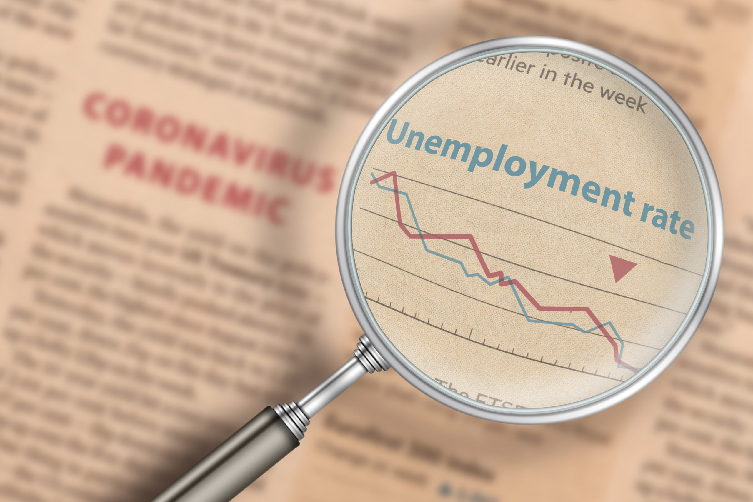 Your Trading Plan for Today's Unemployment Report