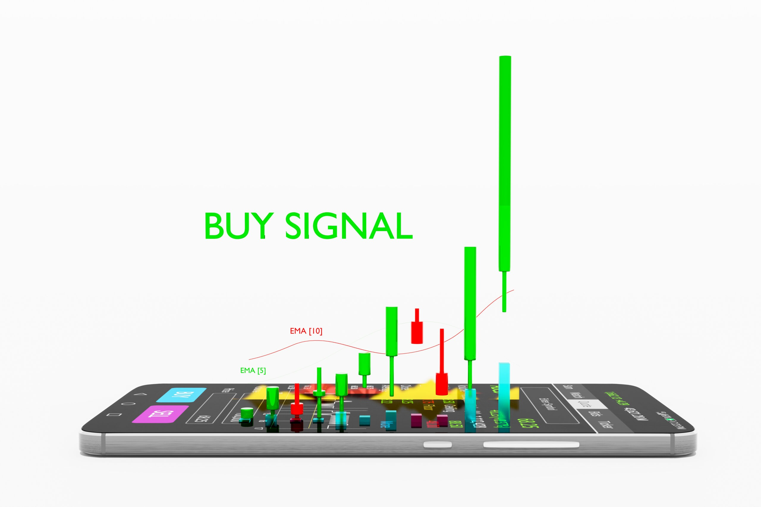 "My Market Timing Tool Says ""Small-Cap Breakout Ahead""!"