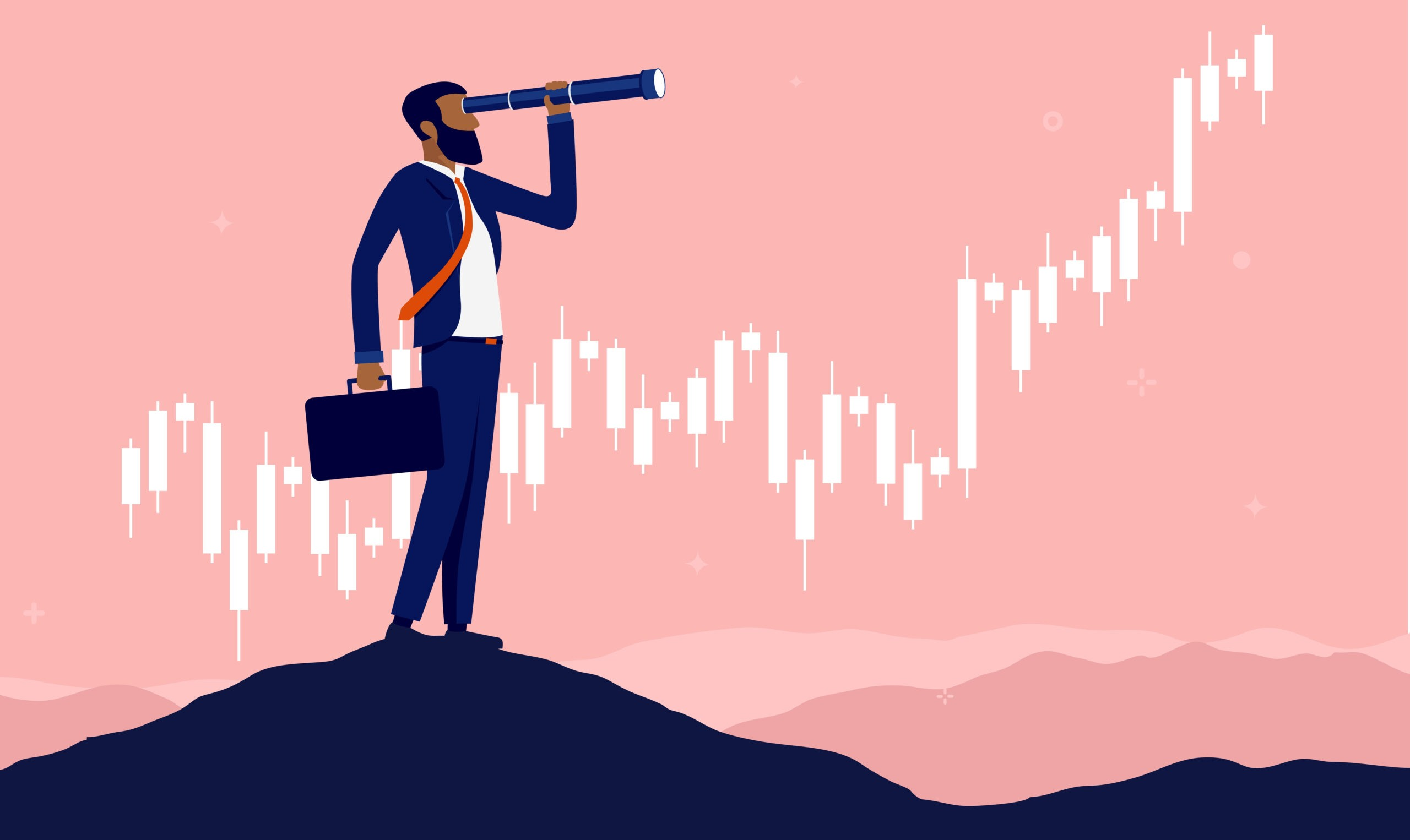 What You Can Learn From 3 America 2.0 Investors