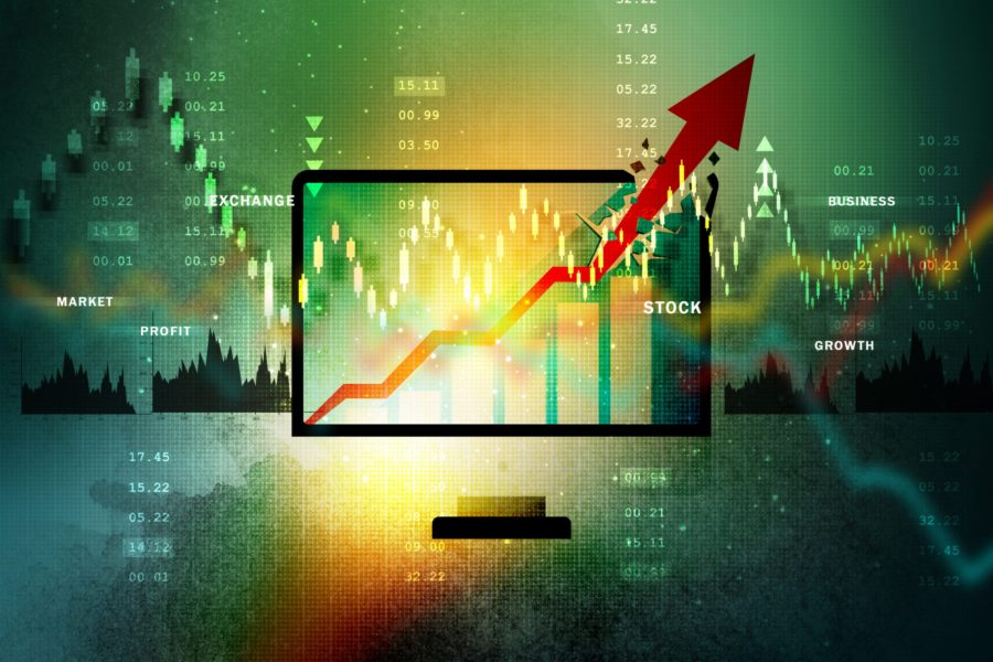These 5 Outlier Stocks Should Be on Every Trader's Watchlist